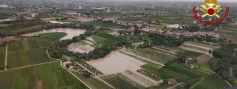 Esondazione Savio oggi: danni, previsioni meteo e quanto dura l'allerta