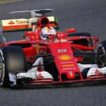 Ferrari F1 news 2019: modifiche all'ala anteriore per Barcellona, quali sono