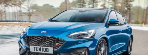 Ford Focus ST 2019: prezzo versione benzina e diesel. Le caratteristiche