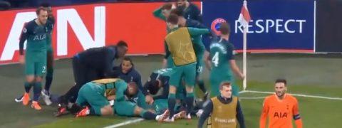 Il Tottenham e una finale a costo zero. Alla faccia dei miliardi