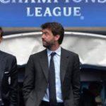 Incontro Agnelli-Allegri, ultime notizie: PSG e Conte alla finestra
