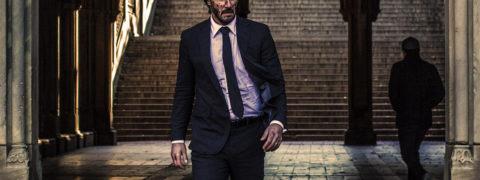 John Wick 3: uscita in Italia, cast e anticipazioni trama