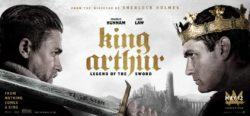 King Arthur – Il Potere Della Spada: trama, cast e anticipaz