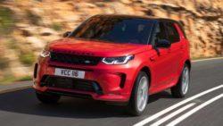 Land Rover Discovery sport 2019: prezzo, dimensioni e intern