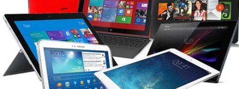 Migliori tablet maggio 2019 per fasce di prezzo e tipologia