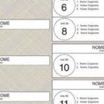 Preferenze elezioni europee 2019: voto disgiunto, casi di scheda nulla