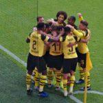 Serie tv Borussia Dortmund trama e quando esce su Amazon