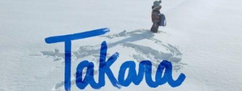 Takara - La notte che ho nuotato trama, cast e anticipazioni