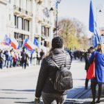 Campagna elettorale europee 2019