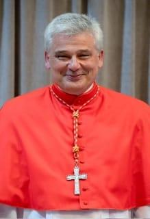 Chi è l'elemosiniere del Papa 1