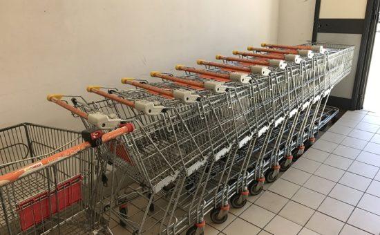 Conad acquista Auchan
