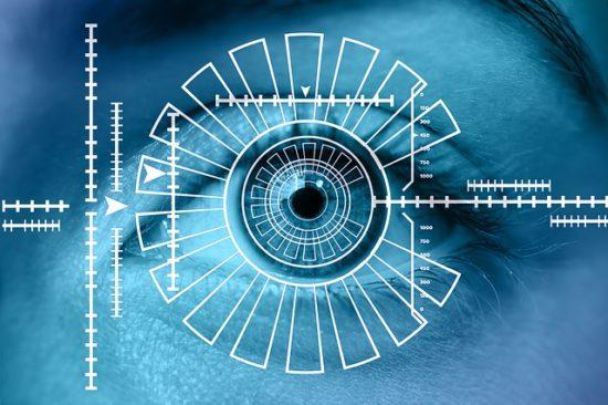 Controllo biometrico scuola 2019