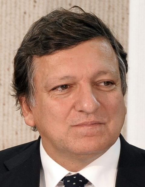 Josè Manuel Barroso