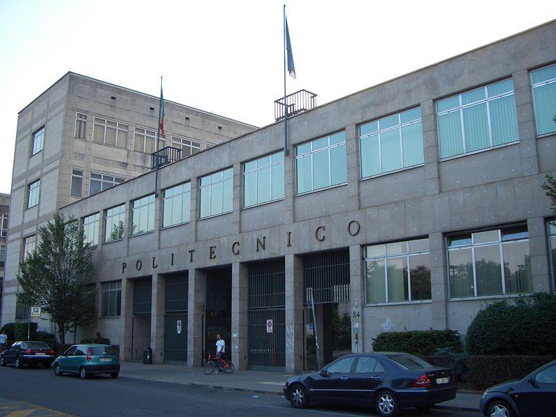 Il Politecnico di Torino