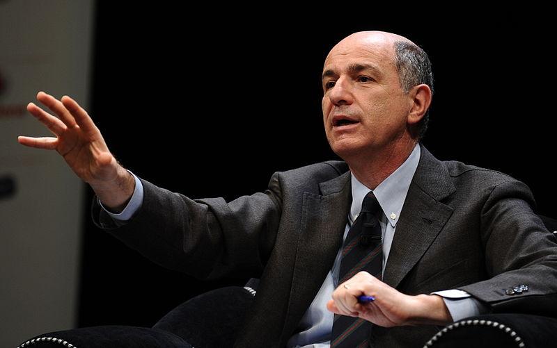 Il banchiere Corrado Passera