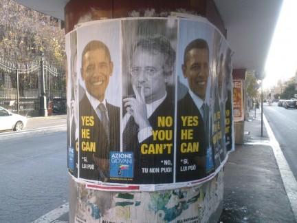 campagne elettorali