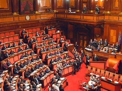 Le possibili alleanze di Renzi