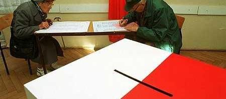 Le elezioni in Polonia