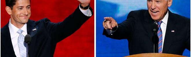 ryan-biden; obama e romney