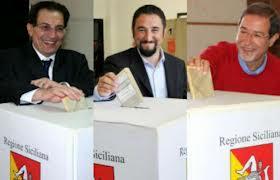 voto in sicilia