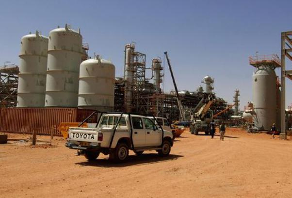 strage in algeria