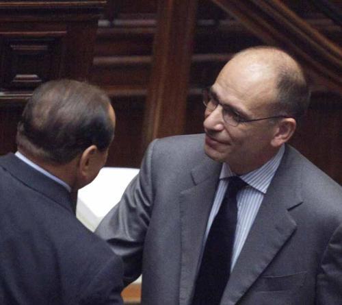 Enrico Letta Twitter: Quando Enrico Letta Si Definì Fan Di Silvio