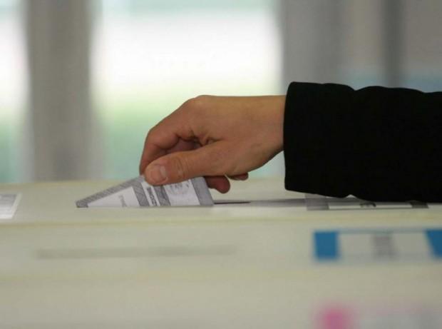 elezioni anticipate voto anticipato
