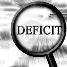 deficit pubblico