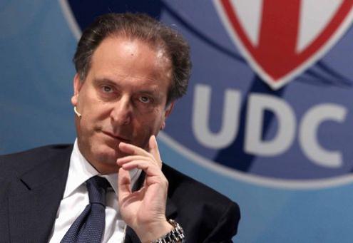 lorenzo cesa udc contrario a italicum e referendum costituzionale