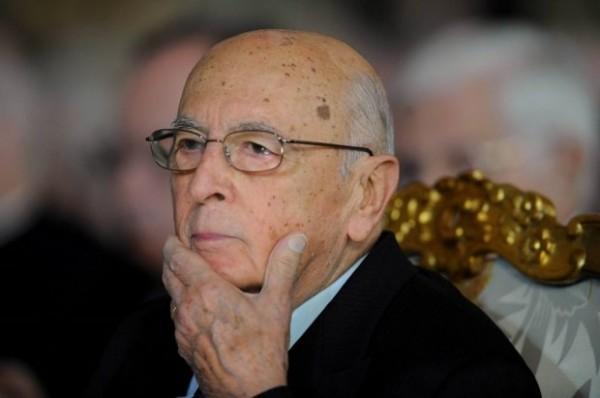 Napolitano, comitato archivia richiesta impeachment