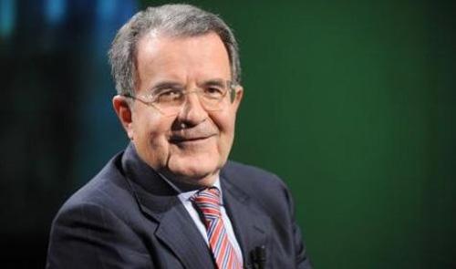 """Dietrofront, Prodi """"Voterò alle primarie del Pd"""""""