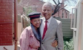 Un grande discorso di Mandela