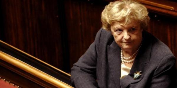 Cancellieri Indulto sarebbe risposta per l Europa