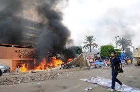 Egitto, tre anni dopo la Primavera Araba