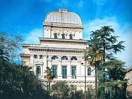 Minacce agli ebrei di Roma da ambienti antisemiti