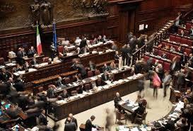 Il M5S chiede a Letta di riferire in Parlamento della crisi di Governo