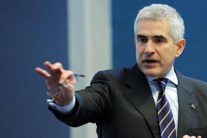 """Politica italiana, Casini """"Evaporato il nostro terzo polo"""""""