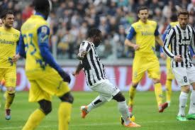 Serie A: la ventiquattresima giornata