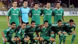 In Europa italiane promosse con le bulgare 17 volte su 21