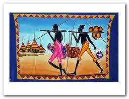 africa milano