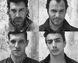 attori film la santa