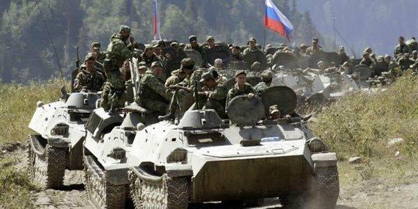 situazione crimea blindati russia ucraina