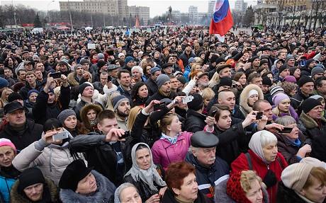 scontri ucraina