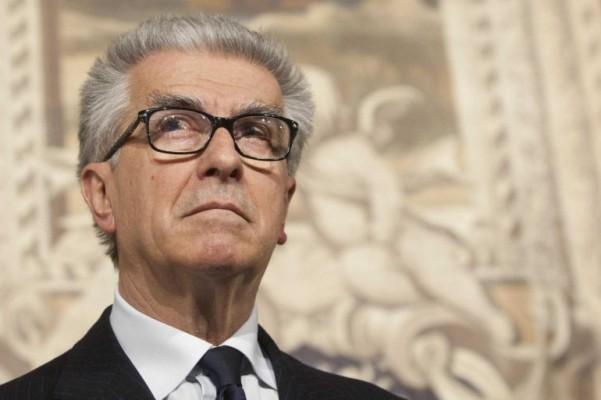 Luigi Zanda capogruppo PD