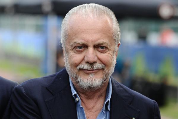 Aurelio De Laurentiis Bari Napoli