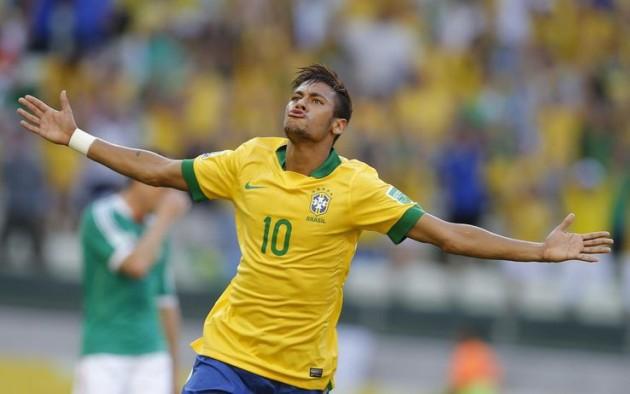 Pallone d'Oro 2018 Neymar