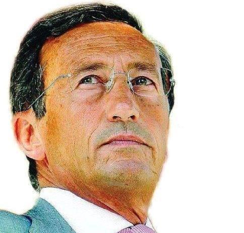 gianfranco fini, elezioni francia
