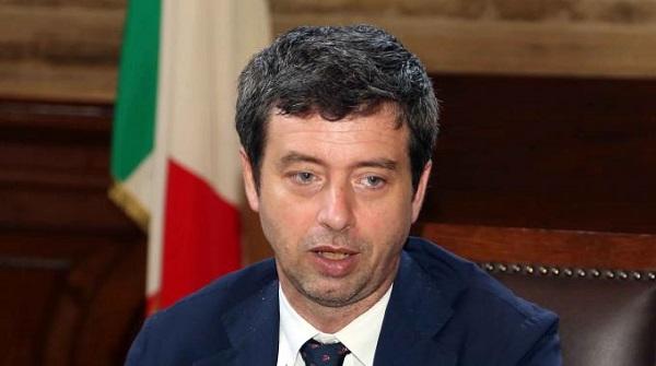 ministro giustizia