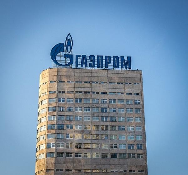 gas ucraina gazprom