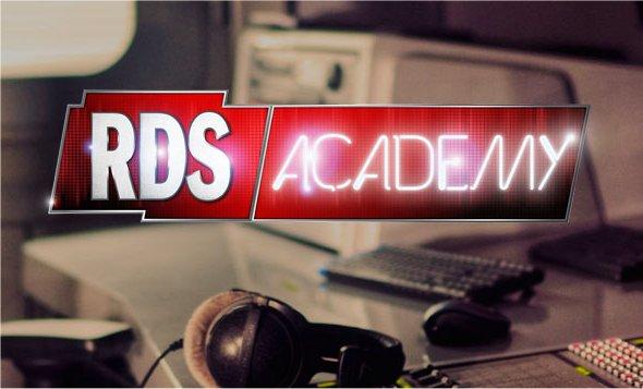accademia radio speaker e conduttori